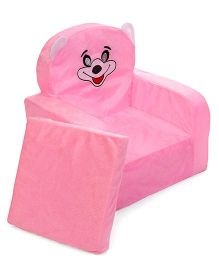 Lovely Smart Kids Sofa - Pink