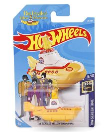 Hotwheels Toy (Color & Design May Vary)