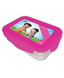 Chhota Bheem - Colourful Lunch Box