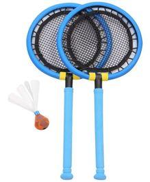 Safsof - Bing Bang Super Kick Racket Set