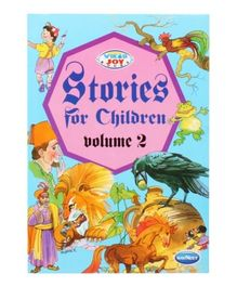 Navneet  - Stories For Children  Volume 2