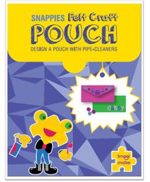 Imagi Make - Create Designer Pouch