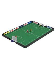 Zephyr Tipp Kick Foot Ball Game - Green