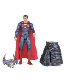 DC Comics Multiverse Justice League Superman - Blue Red