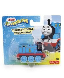 Thomas & Friends Adventures Engine Toy - Blue