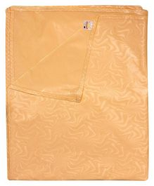 Tinycare Bed Protector Sheet Orange XXL