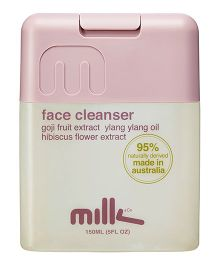Milk & Co Face Cleanser With Goji Fruit Extract - 150 ml
