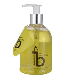 Be The Solution Lazeez Lemongrass - 300 ml