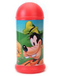 Disney Goofy Coin Bank (Color May Vary)