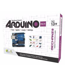 ThinnkWare Arduino Pro Plus - Multicolour