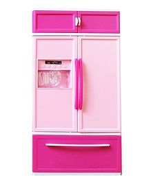 Emob Modern Battery Operated Refrigerator - Pink