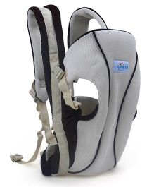 3 in 1 Baby Carrier - Cream White