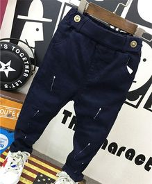 Pre Order - Awabox Stylish Pants - Blue