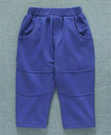 Zero Full Length Lounge Pants - Royal Blue