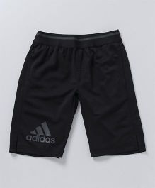 Adidas Casual Shorts - Black