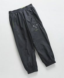 Adidas Full Length Track Pant - Black