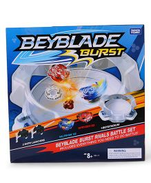 Beyblade Burst Rival Battle Set