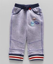 Mothercare Alpine Tales Full Length Joggers - Grey