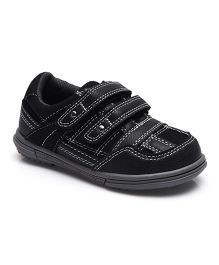 Mothercare Casual Shoes - Black
