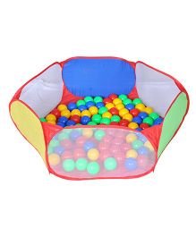 Playhood Wonder Ball Pool - Multi Color