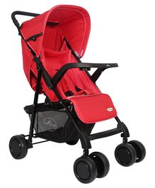 1st Step Travel System - Red
