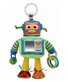 Lamaze Funskool - Rusty The Robot