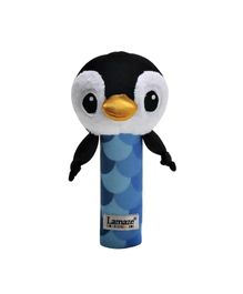 Lamaze Funskool Bend And Squeaker Penguin