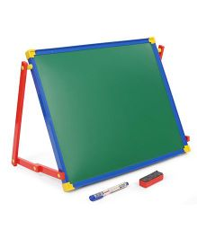 Avis Two Way Writing Board - Green & White