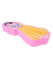 Barbie Snow White Design Pencil Box - Pink