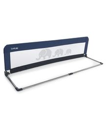 LuvLap Bed Rail - Blue