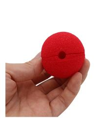 Smartcraft Foam Clown Nose - Red