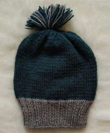 The Original Knit Cap - Gray