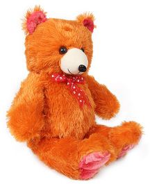Liviya Sitting Teddy Bear Soft Toy Brown - Height 51 cm