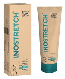 Inostretch Stretch Mark Cream - 60 gm