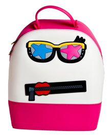 Li'll Pumpkins Sunglasses Design Bag Pack - Pink