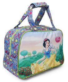 Disney Princess Shopping Bag Yellow & Blue - Length 27.5 cm