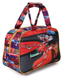 Disney Pixar Car Shopping Bag Red - Length 27.5 cm