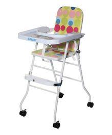 Sunbaby - High Chair
