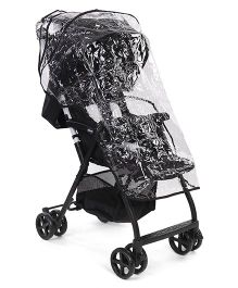 Chicco Ohlala Stroller Black Night