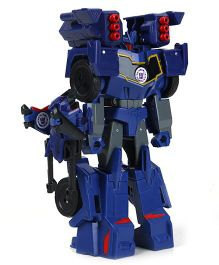 Transformers RID Activator Combiner Pack Lasebreak & Soundwave Figure Blue - 14 cm