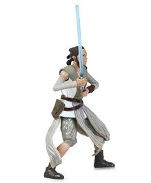 Star Wars The Black Series Rey Action Figure Grey - 11 cm