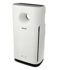 Philips 3000 Series AC3256/20 - 60 Watt Air Purifier - White