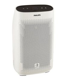 Philips 1000 Series AC1215-20 Air Purifier - White