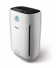 Philips AC2887-20 Portable Room Air Purifier - White