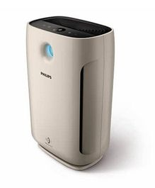 Philips AC2882/50 Portable Room Air Purifier - White