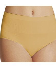 NewMom Seamless C-Section Panty - Beige