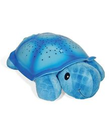 Cloud B Twilight Turtle Projector - Blue