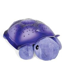 Cloud B Twilight Turtle Projector - Purple