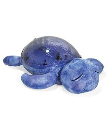 Cloud B Tranquil Turtle Projector - Purple