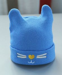 Little Palz Cute Cap - Blue
